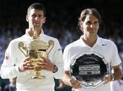 Djokovic trionfa Wimbledon contro grande Federer