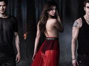 True Blood Vampire Diaries