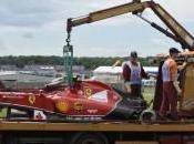Test Silverstone, Bianchi rimpiazza l'infortunato Raikkonen