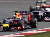 Gran Bretagna, Vettel spettacolo, Ricciardo