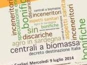 Insieme marcia Nostra Terra Sit-In conferenza stampa Cagliari Sede della Giunta Regionale
