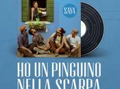 pinguino nella scarpa| album d'esordio quintetto saya