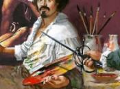 Storie speciale Caravaggio colore
