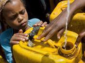 """Gibuti dice """"grazie"""" all'Etiopia Potrà utilizzare l'acqua delle falde sotterranee della Beluki Rift Valley"""