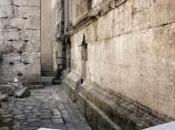 tempio nascosto Spoleto