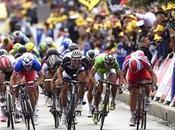 Tour France 2014, Kittel firma Tripletta
