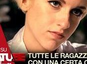"""""""Tutte ragazze certa cultura"""". prima webserie ufficiale Megatube Creators scelta Luca Argentero"""