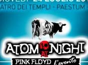 Giovedì Luglio nuovo appuntamento musica Pink Floyd: torna l'Atom Night (@atomatnight)