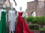 """AltaRoma 2014: """"100"""" Alta Moda Museo Storico della Fanteria"""