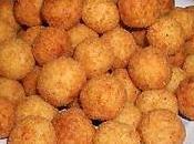 Crocchette riso
