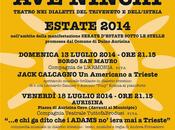 "Festival Internazionale ""AVE NINCHI"" Estate 2014..."
