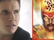 Robbie Amell dopo Tomorrow People… Flash