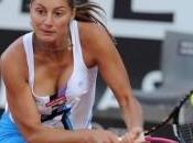 Tennis: Torino, avanzano Corinna Dentoni Alice Matteucci