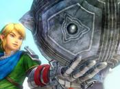 Hyrule Warriors tantissime nuove immagini tocco Skyward Sword