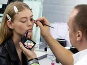 Dior Couture 2014 beauty look