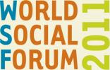 Dakar (Senegal) World Social Forum spiacevole incidente... apertura