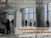Corso Alta specializzazione Architettura Progettazione d'Interni