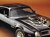 Pontiac Firebird Gen. Special Anniversary Trans