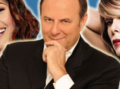 Gerry Scotti show record, Marcuzzi nuova ragazza italiana Balivo passa Mediaset