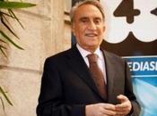 "Mediaset ""silura"" Fede Tg4: dall'estate pensione, posto Salvo Sottile"