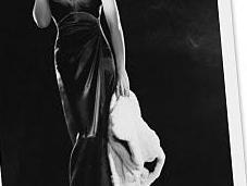 Little Black Dress History