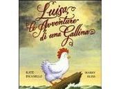 Luisa, avventure gallina