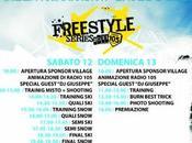 Freestyle series 2011 sauze d'oulx