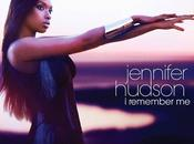 Jennifer Hudson Nuovo album nuovo look!
