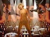Burlesque, Cher Christina Aguilera Cinema