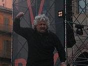 ECCO L'Intervista show Beppe Grillo Annozero