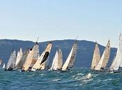 Domenica l'ultima tappa seguitissimo Campionato Invernale vela lago Garda
