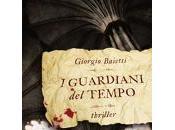 INTERVISTA allo scrittore GIORGIO BAIETTI autore GUARDIANI TEMPO