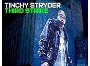Videos:Tinchy Stryder,Benny Benassi