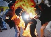 Tunisia: dopo Ali' fuoco..