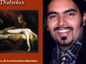 Diabolus. Seminario Letteratura Busiana. Cristian Porcino Kimerik edizioni
