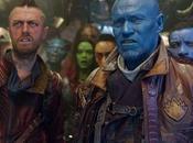Guardiani della Galassia: nuove immagini Yondu