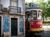 Portogallo road ancora Lisboa