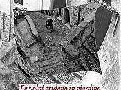 Stefano Guglielmin volpi gridano giardino, nota Rita Pacilio