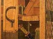 tarsia rinascimentale: legni come dipinti