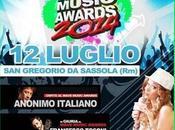 Selezioni Luglio: Wave Music Awards 2014, luglio 2014 presso Gregorio Sassola (RM).