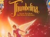 [Don Bluth] Thumbelina-Pollicina (1994)