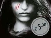 serie Shadowhunters veste economica: euro libro!