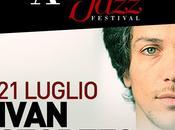 Atina Jazz Festival 2014 IVAN SEGRETO luglio)