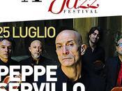 Atina Jazz Festival 2014 PEPPE SERVILLO SOLIS STRING QUARTET ANTONIO PASCUZZO ROSSOANTICO luglio)