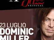 Atina Jazz Festival 2014 Dominic Miller SOUL JAZZ UNIT luglio)