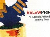 Adrian Belew Prints: Acoustic Belew, Vol. (1998)