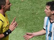 Brasile 2014, sarà Rizzoli arbitrare finale domani Argentina Germania