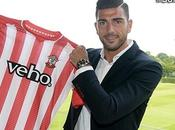 Ufficiale: Graziano Pellè Southampton