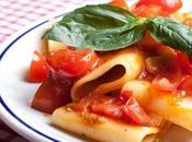 mangiare prima tutto. tavola Campania podio