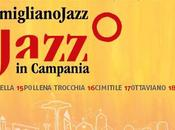 Pomigliano Jazz Festival 2014: grandi concerti jazz visite guidate
